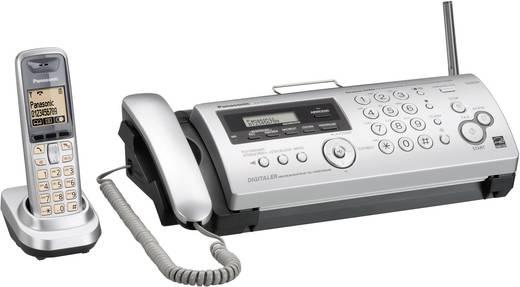Panasonic KX-FC275G-S Thermotransfer-Faxgerät Sende- /Empfangsspeicher 25 Seiten