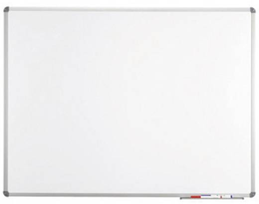 Whiteboard Standard, Emaille 120x240 cm