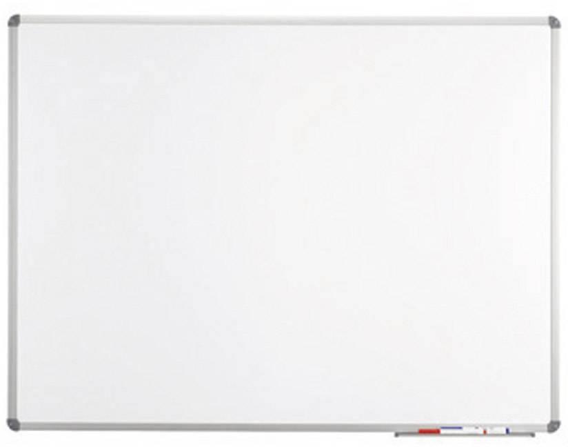 MAUL Weißwandtafel mit Holzrahmen, B 400 x H 300 mm