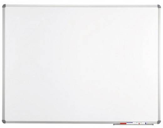 Whiteboard Standard, Emaille 120x300 cm