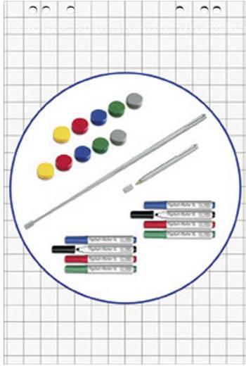 Maul Flipchart Starter Set 6388009