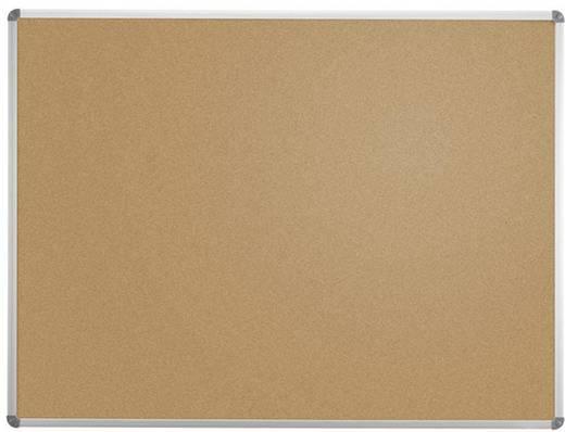 Maul Pinnwand 6441484 Braun Kork 60 cm x 45 cm