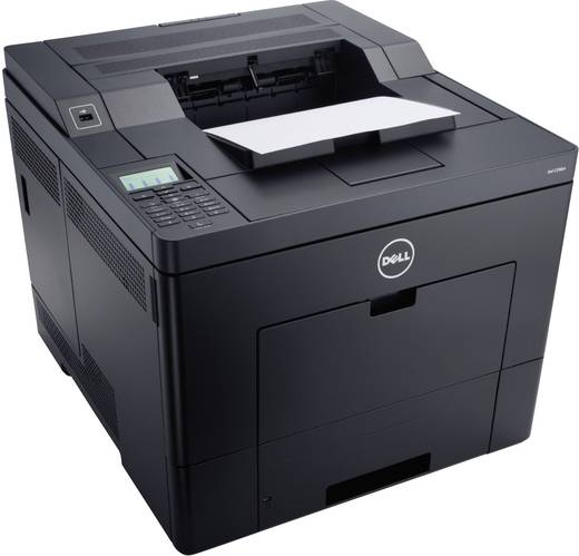 Dell C3760DN Farblaserdrucker 35 S./min 35 S./min Duplex, LAN