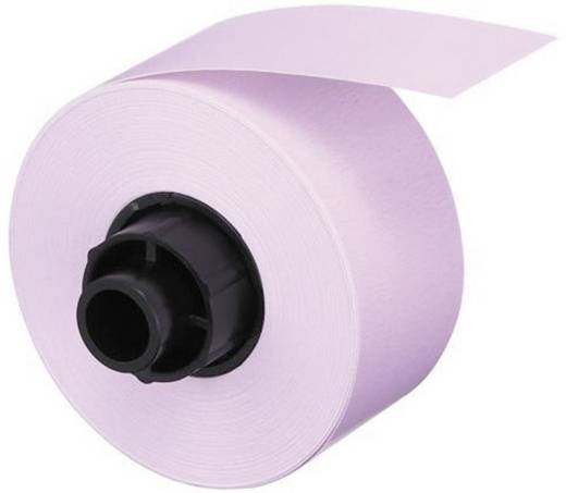 Schriftband Casio Labemo XA-12PK1 Bandfarbe: Rosa Schriftfarbe:Schwarz 12 mm 5 m