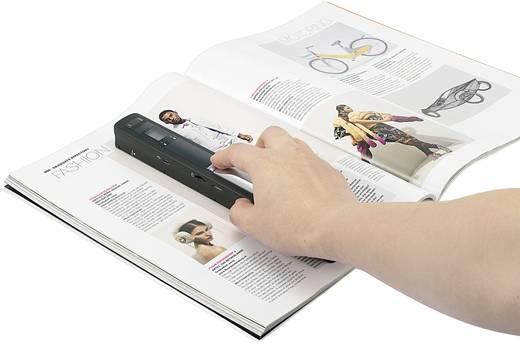 """Mobile Scan """"New Generation"""" inkl. 2 GB Speicherkarte, Mobiler Dokumentenscanner"""