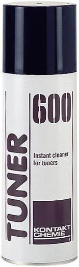 CRC Kontakt Chemie TUNER 600 Kontaktreiniger für empfindliche Kontakte 71809-AE 200 ml
