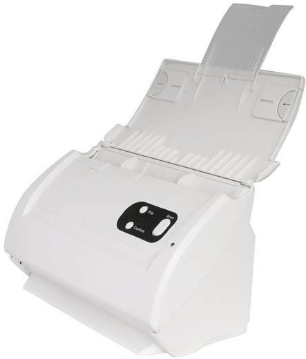Plustek SmartOffice PS283 Dokumentenscanner A4 600 x 600 dpi 25 Seiten/min USB