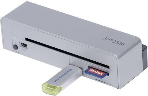 IRISCard™ Anywhere 5