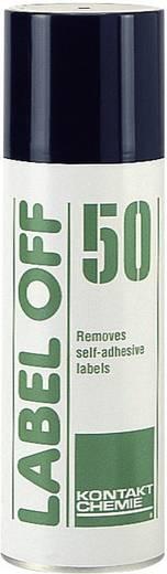 Etikettenentferner 200 ml CRC Kontakt Chemie LABEL OFF 50 81009-AM