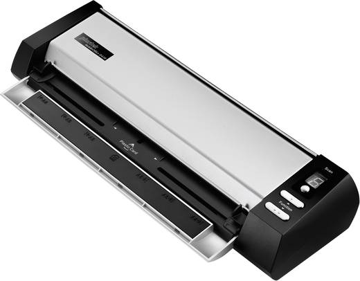 Dokumentenscanner A4 Plustek MobileOffice D430 600 x 600 dpi USB