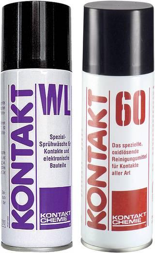 Kontaktreiniger CRC Kontakt Chemie KONTAKT 60 / KONTAKT WL 1 Set