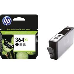Náplň do tlačiarne HP 364XL CN684EE, čierna