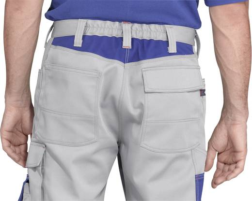 Kübler Active Wear 349046 Bundhose Image Vision Hellgrau, Korn-Blau 48