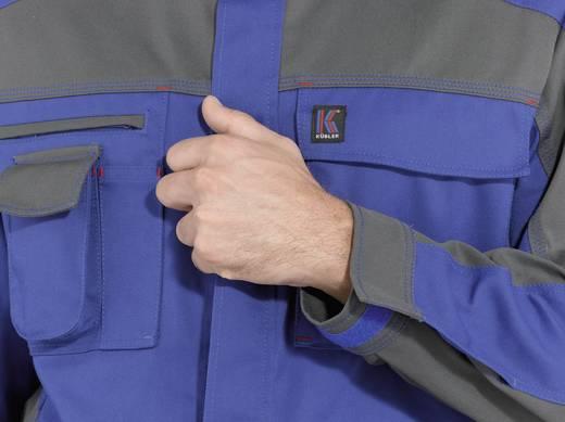 Kübler Active Wear 352045 Jacke Image Vision Korn-Blau, Anthrazit 56