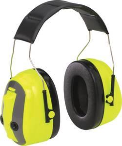 Ochranná sluchátka Peltor Optime Push-To-Listen, MT155H530A 489-GB, 31 dB