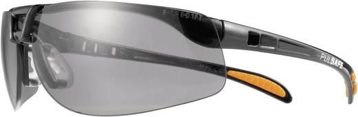 Schutzbrille Honeywell 10 153 63 Schwarz, Orange DIN EN 166-1