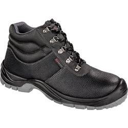 Bezpečnostná obuv S3 Footguard 631900, veľ.: 45, čierna, 1 pár