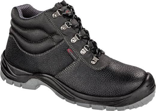 Sicherheitsstiefel S3 Größe: 42 Schwarz Footguard 631900 1 Paar
