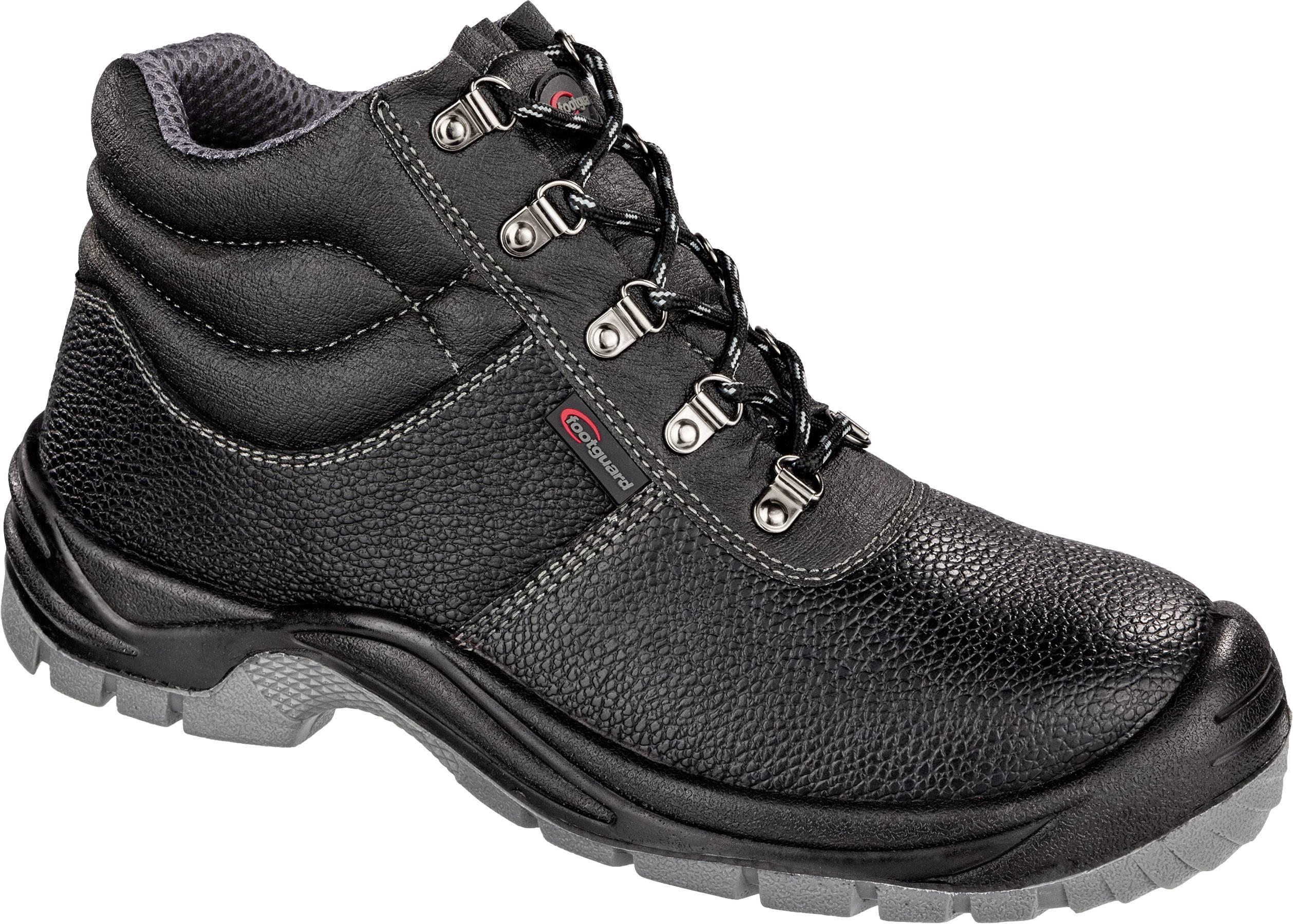Footguard Winter Sicherheitsstiefel S3, Gr.41