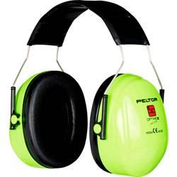 Mušlový chránič sluchu 3M Peltor Optime II H520AV, 31 dB, 1 ks