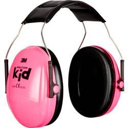 Mušlový chránič sluchu 3M Peltor Kid KIDR, 27 dB, 1 ks