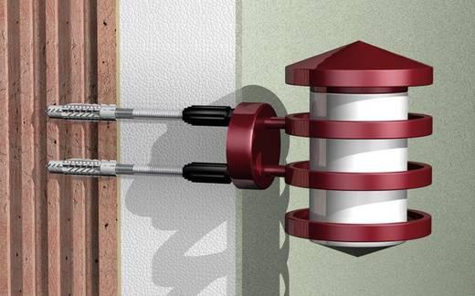 Fischer 045689 fischer Thermax 8/140 Stahl verzinkt/Nylon 18 mm 1 St.