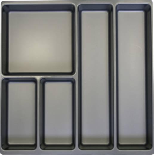 Küpper 955 Schubladenunterteilung (B x H x T) 43.5 x 6 x 43 cm