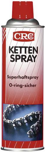 CRC Kettenspray Superhaftspray für Ketten 30533 500 ml