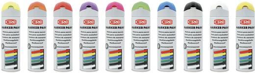 CRC 10160 MARKER PAINT - Markierungsfarbe temporär Leucht-Blau 500 ml