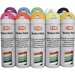 Image of CRC 10157 MARKER PAINT - Markierungsfarbe temporär Leuchtgrün 500 ml