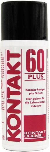Kontaktreiniger CRC Kontakt Chemie KONTAKT 60 PLUS 73909-AA 200 ml