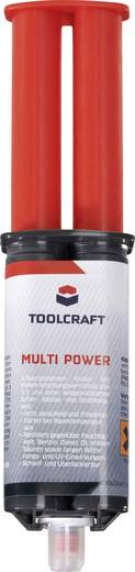 TOOLCRAFT Multi Power Zwei-Komponentenkleber MP111 25 ml