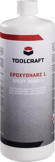 TOOLCRAFT 886593 Epoxydharz 1000 g 1 kg
