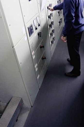 COBA Europe Isolationsmatte nach VDE Coba-Switch Grau LxBxH (10 m x 1 m x 4.5 mm)