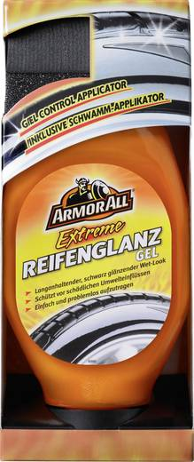 Reifenglanz-Gel ArmorAll Extreme 48530L 530 ml