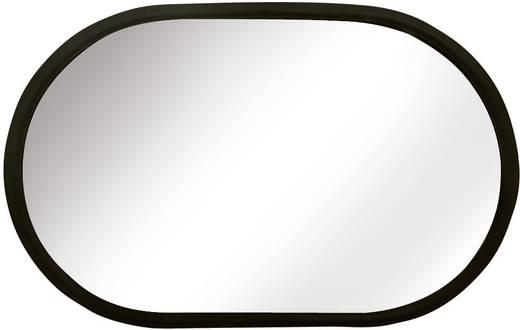 Moravia 252.20.458 INDOOR Raumspiegel mit schwarzem Rand (B x H x T) 525 x 335 x 90 mm
