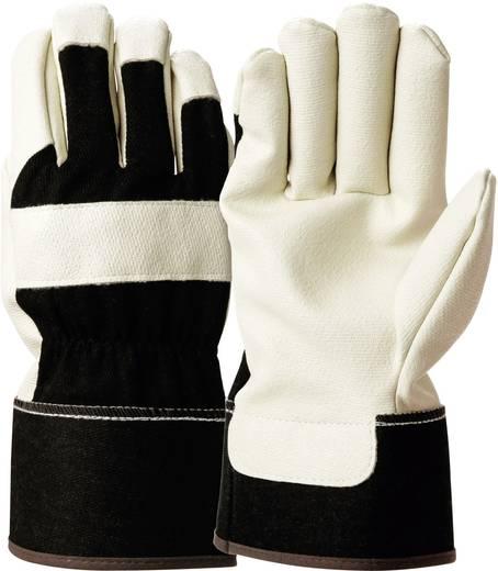 KCL 301 Polymerhandschuh Man at Work Polymer / Baumwolljersey Größe (Handschuhe): 11, XXL