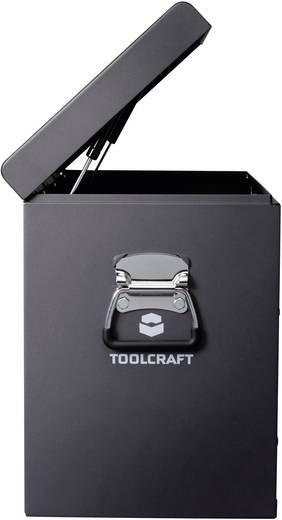 TOOLCRAFT 887090 Werkzeug- und Kleinteileaufsatzkoffer WZK-309 Abmessungen:(B x H x T) 660 x 434 x 307 mm 1 Schub mit 5