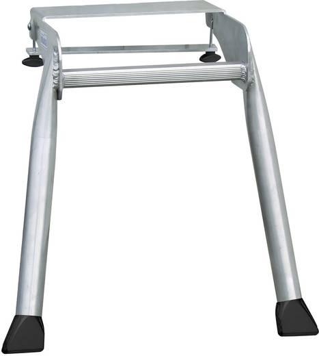 Aluminium Füße für Arbeitsplattform Krause 123732 Silber 4 kg