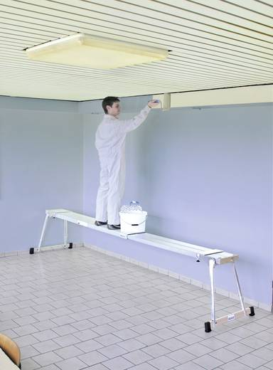 Krause 123794 Tele Board 3,5 m incl. Board Stand + Tele Set
