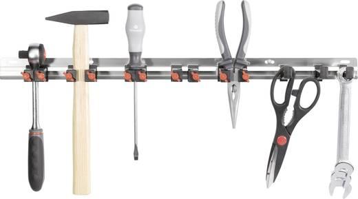 TOOLCRAFT 88 74 25 Universal Alu-Werkzeugleiste (L x B) 600 mm x 40 mm