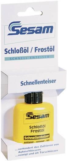 20424 Sesam Schloss- und Frostöl 50 ml
