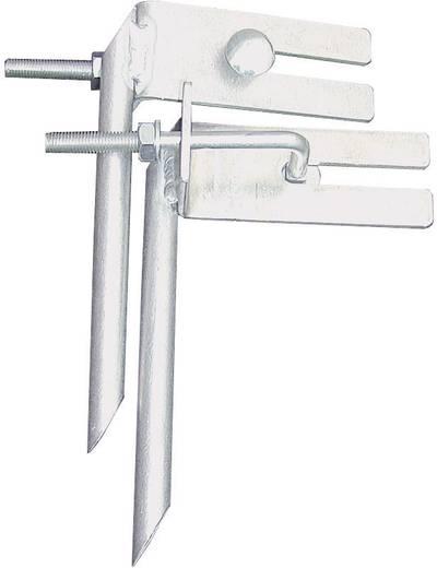 Krause 121400 CombiSystem® Leiternspitzen (Paar) 1 Paar