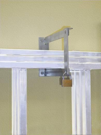Krause 122469 CombiSystem® Wandhalter-Set 1 St.