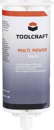Hochleistungskleber Multi-Power black