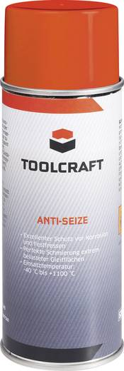 TOOLCRAFT Anti-Seize 400 ml Montage-Spray