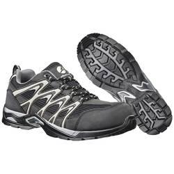 Bezpečnostná obuv S1P Albatros 641390-43, veľ.: 43, čierna, sivá, 1 pár