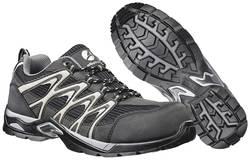 Bezpečnostná obuv S1P Albatros 641390, veľ.: 43, čierna, sivá, 1 pár