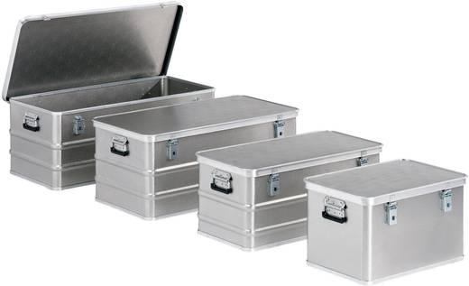 Leichtmetall-Box (L x B x H) 785 x 385 x 333 mm Aluminium 94562 1 St.