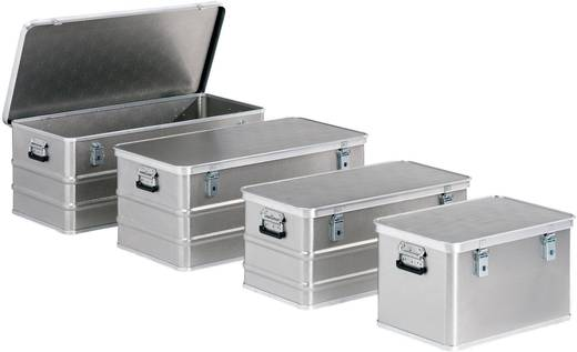Leichtmetall-Box (L x B x H) 885 x 495 x 388 mm Aluminium 94563 1 St.